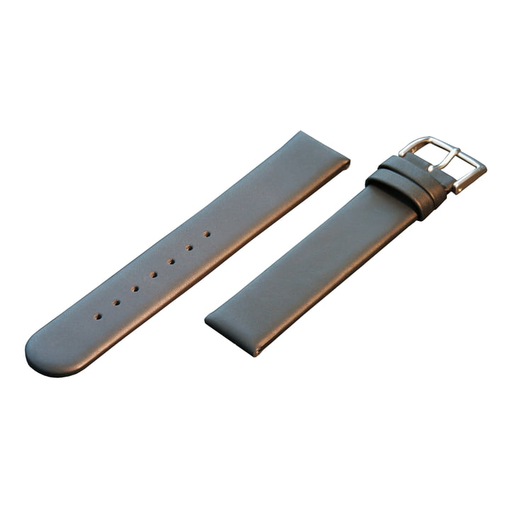 Botta-Design - Replacement Band for Uno24 - leather, size: M