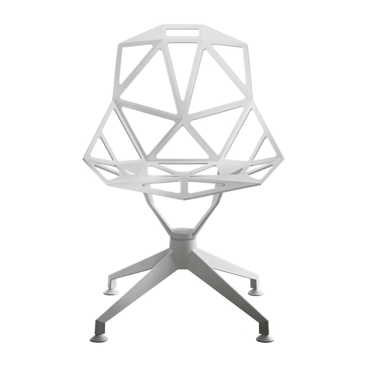 Magis - Chair One 4Star, white