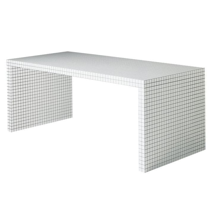 Zanotta - Quaderna Desk