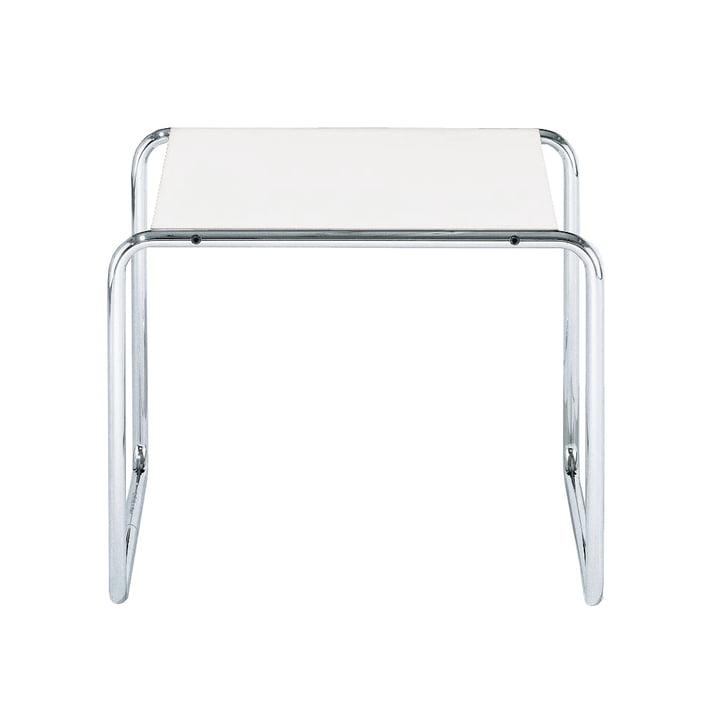 Knoll - Laccio 1 coffee table - white