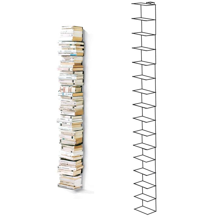 Opinion Ciatti - Ptolomeo wall-bookshelf PTW210