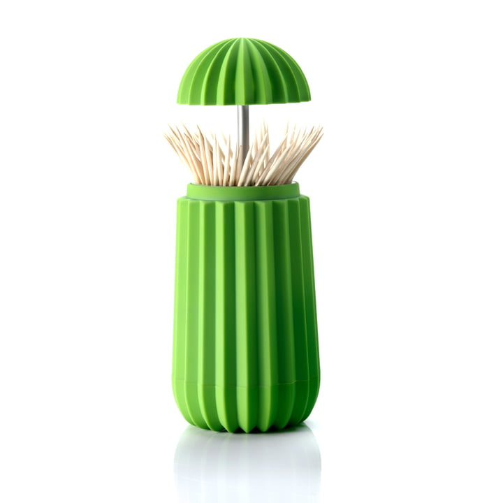 Essey - Cactus toothpick holder