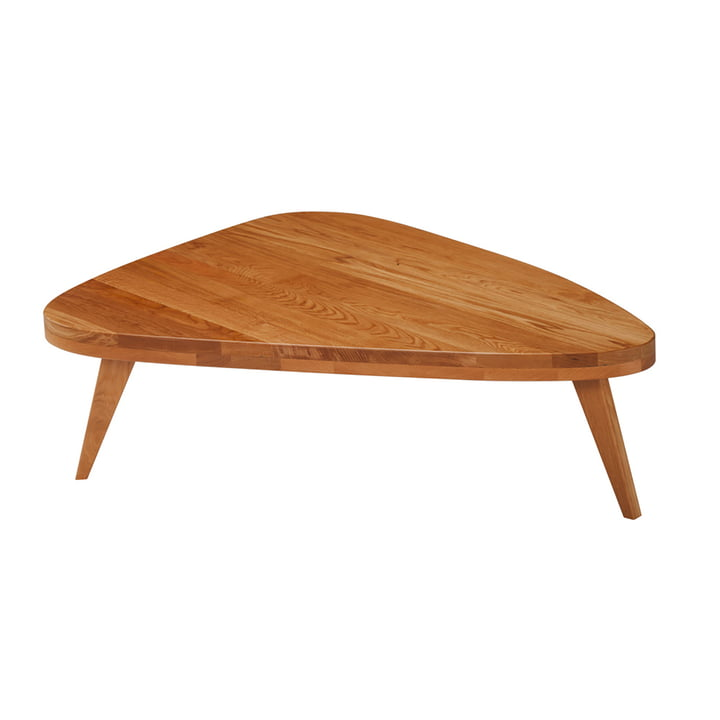 The Hansen Family - Remix Collection Coffee Table M, oak wood