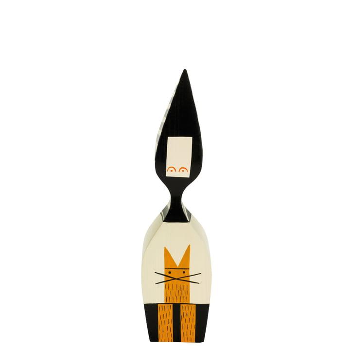 Vitra - Wooden Dolls - No. 20