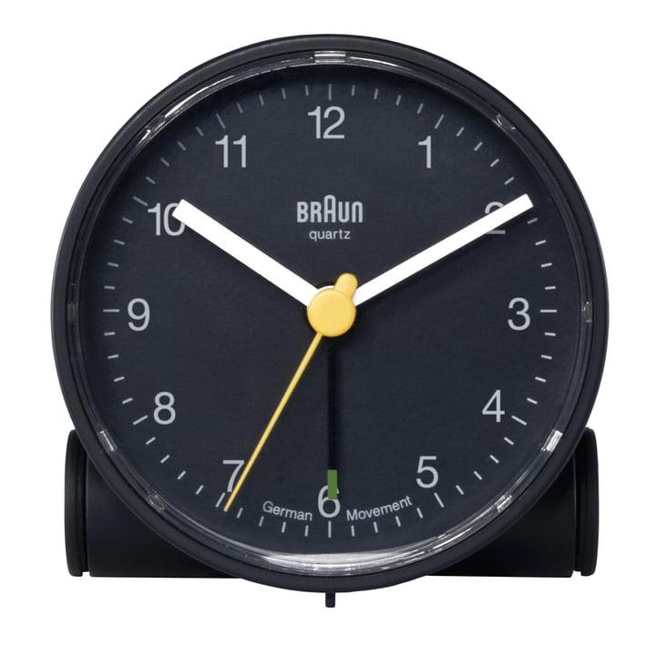 Braun Alarm Clock BNC001 (AB5), black
