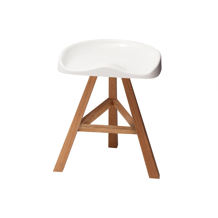 Established & Sons - Heidi stool