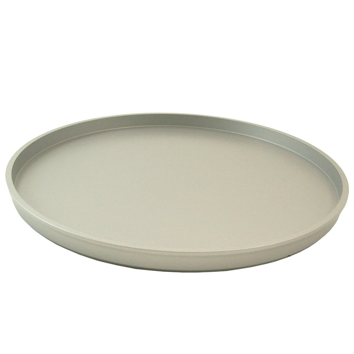 Kartell - Componibili Tray - 4959, silver