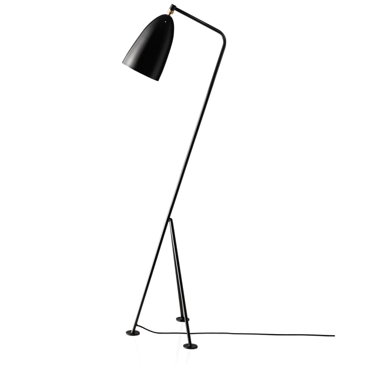 Gubi - Gräshoppa Floor Lamp GM1