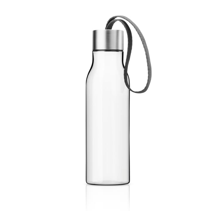 Eva Solo - Drinking bottle in grey