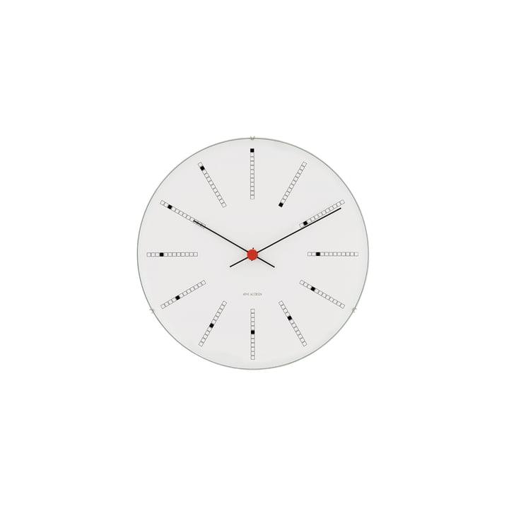 Rosendahl - AJ Bankers wall clock - 16cm