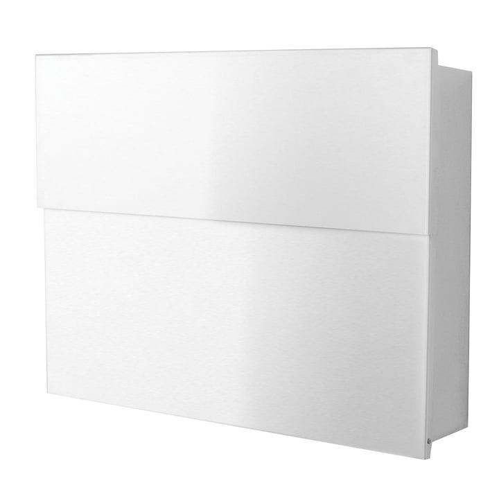 Letterbox Letterman XXL II by Radius Design in White