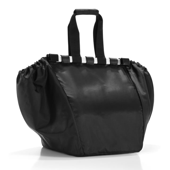 reisenthel - easyshoppingbag - black