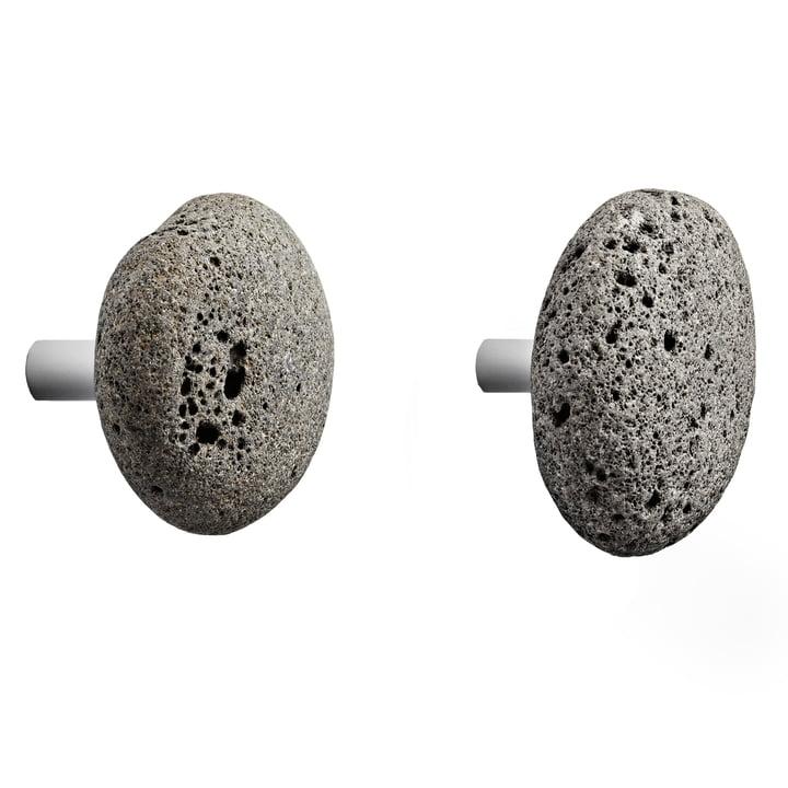 Normann Copenhagen - Stone Hooks - Set