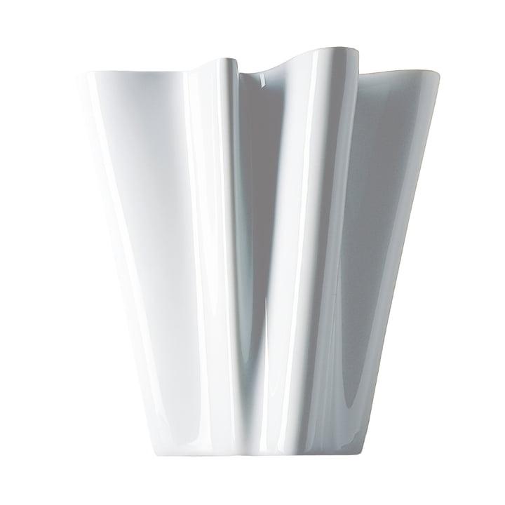 Flux vase by Rosenthal, 26cm