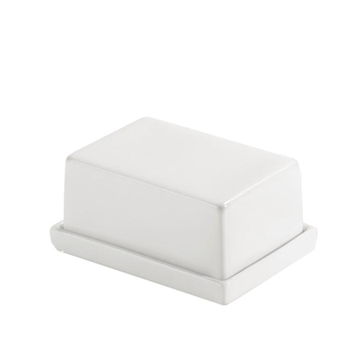 Depot4Design - Smart butter dish - small, white