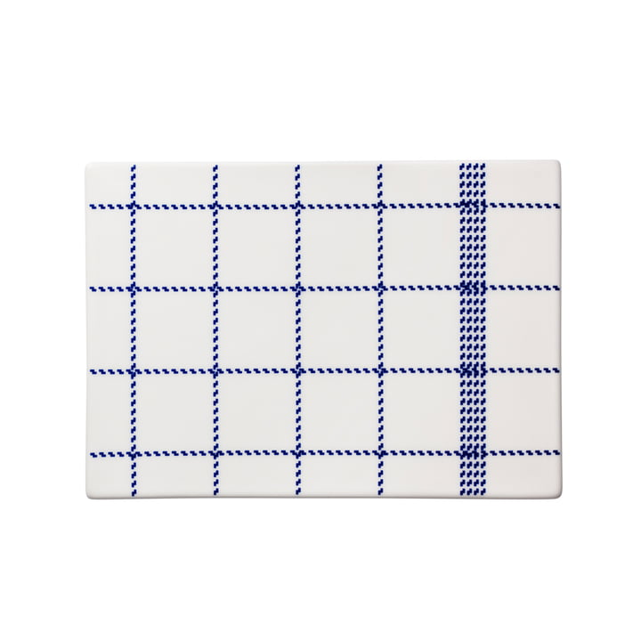 Normann Copenhagen - Mormor Blue Buttering Board, small
