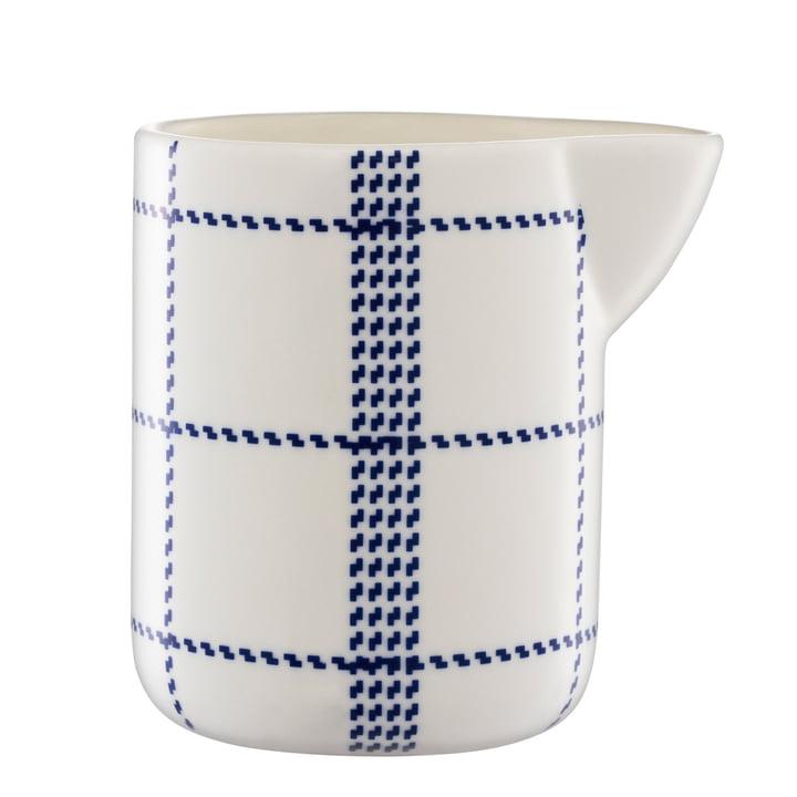 Normann Copenhagen - Mormor Blue Milk Jug