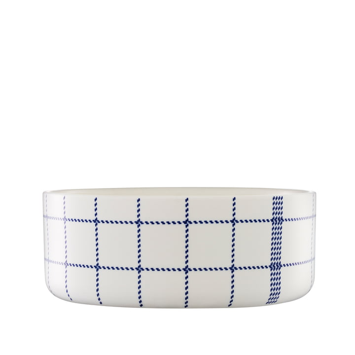 Normann Copenhagen - Mormor Blue Bowl, large