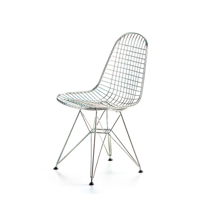 Vitra - Miniature Eames DKR Wire Chair