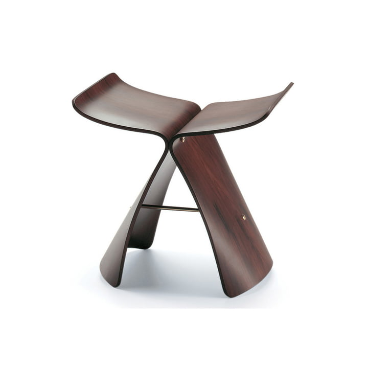 Vitra - Miniature Butterfly Chair