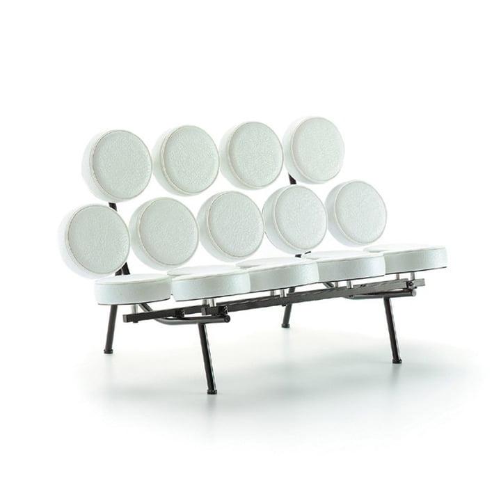Vitra - Miniature Marshmallow Sofa