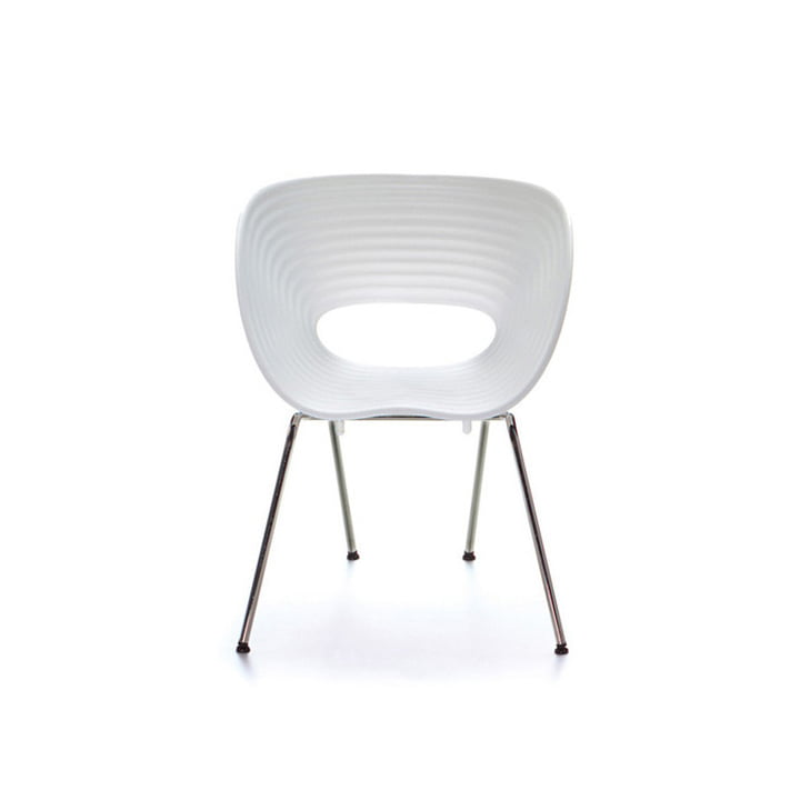 Vitra - Miniature Tom Vac Chair