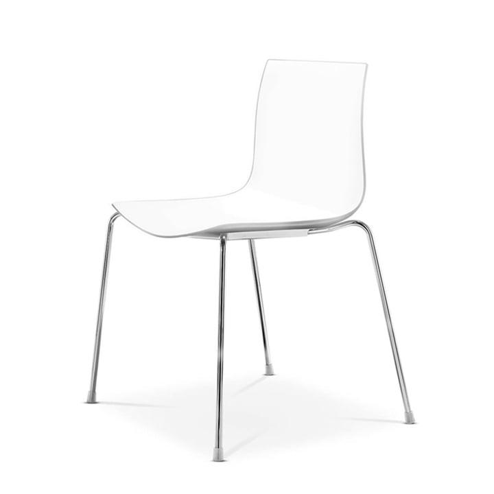 Arper - Catifa 46 chair (four legs)