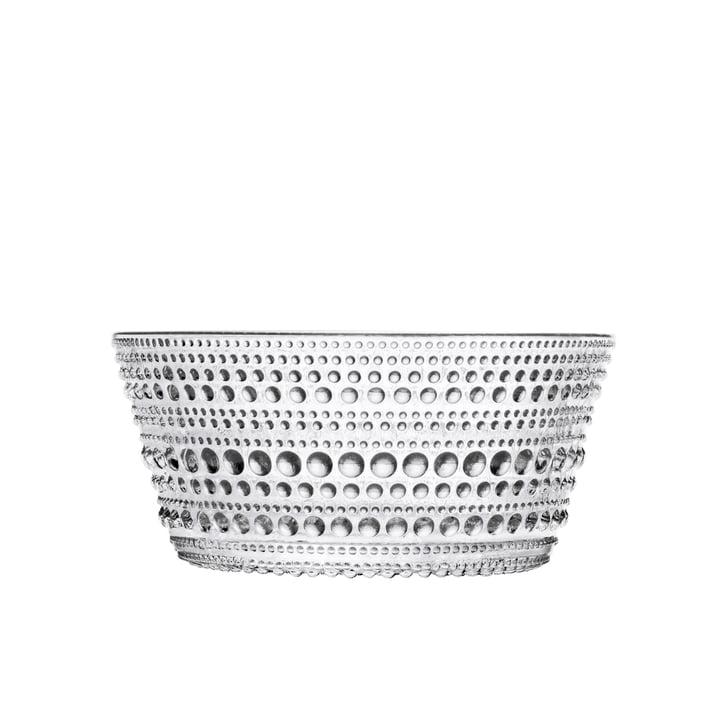Kastehelmi Bowl 0.23l from Iittala in Clear