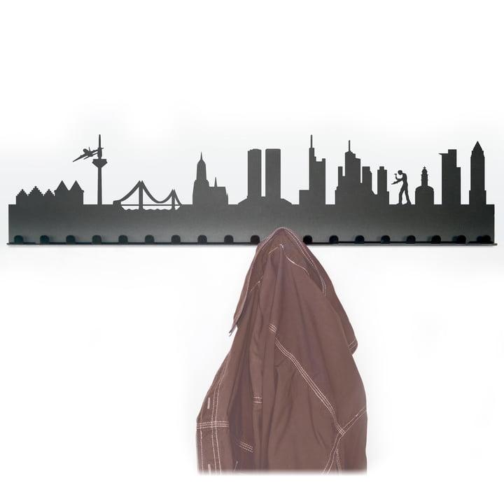 Radius Design - Citygardrobe Frankfurt