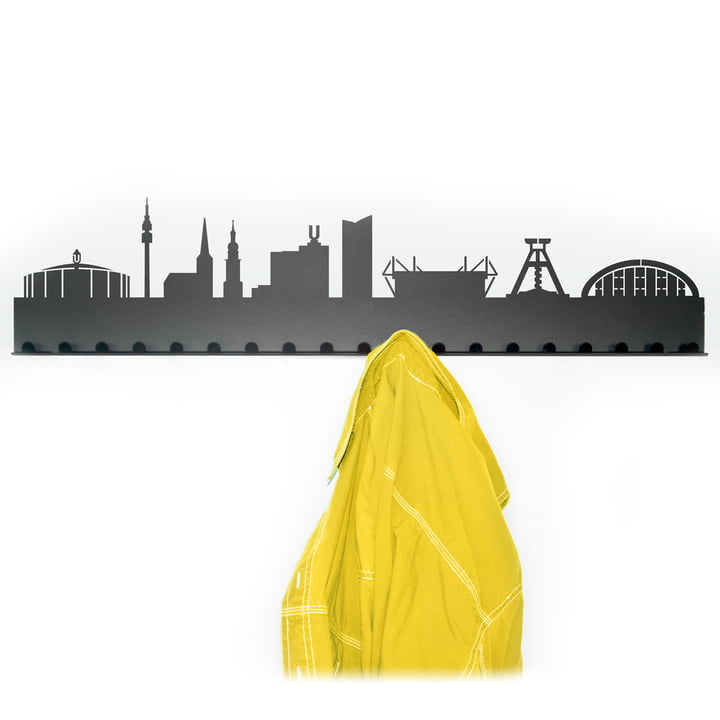 Radius Design - Citygardrobe Dortmund