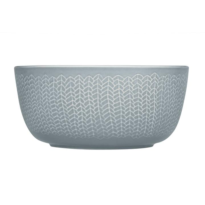 Iittala - Sarjaton Bowl 0.68 L, Letti pearl grey