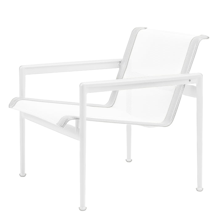 Knoll - 1966 Lounge Chair with armrests, colour option