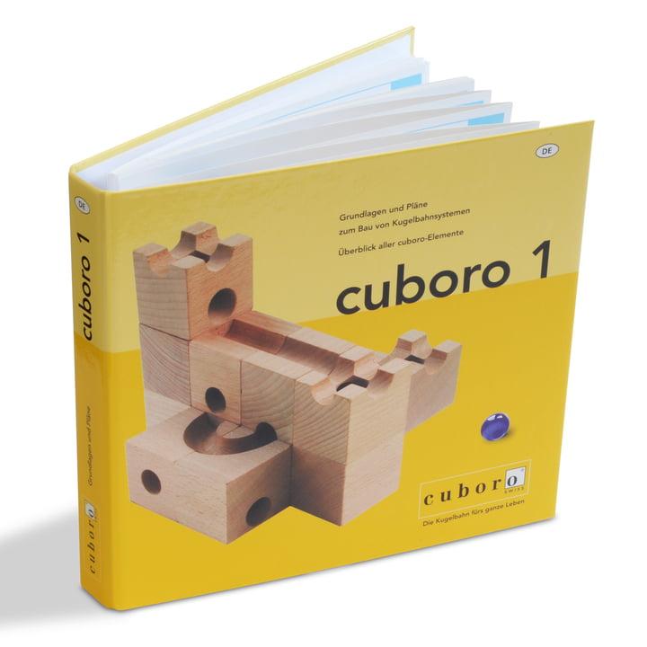 cuboro - Book cuboro 1