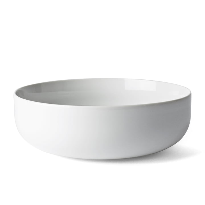 New Norm bowl Ø 25 cm by Menu in white