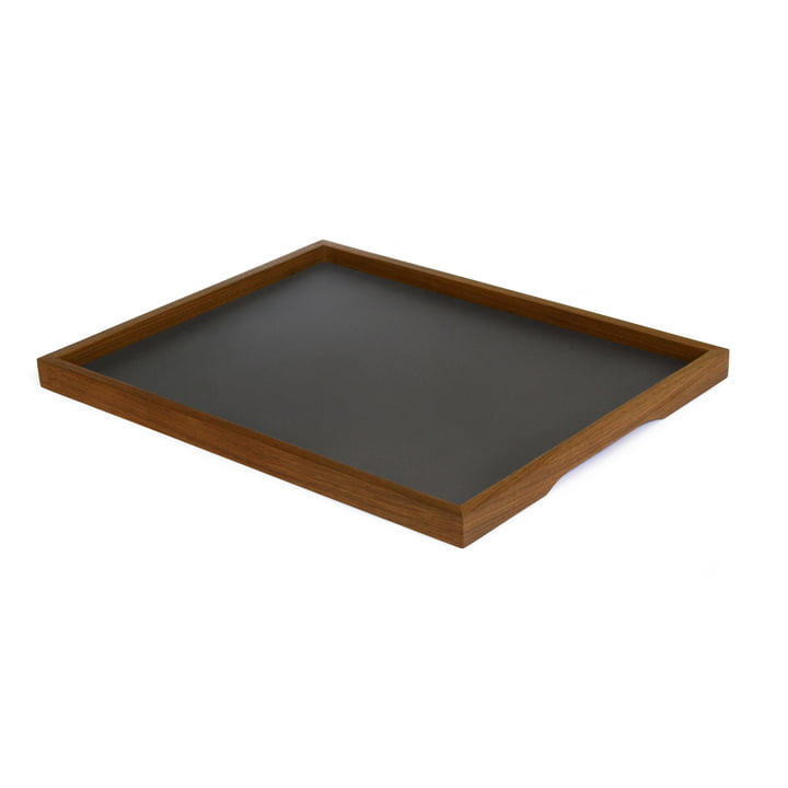 Tray Basic L from side by side