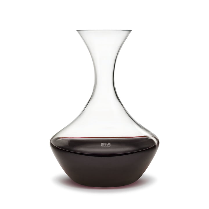Holmegaard - Perfection carafe, 75cl