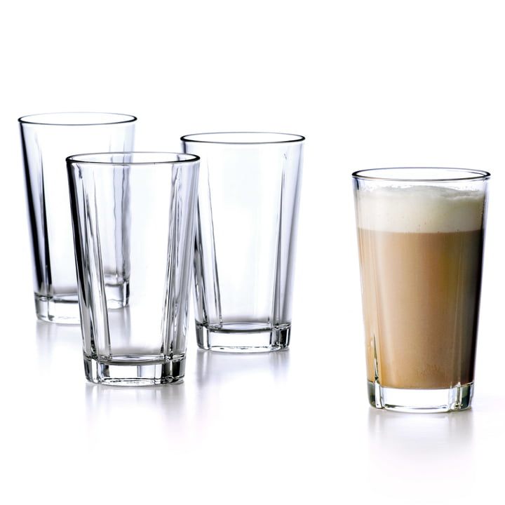 Rosendahl - Grand Cru coffee glass  (Set of 4)