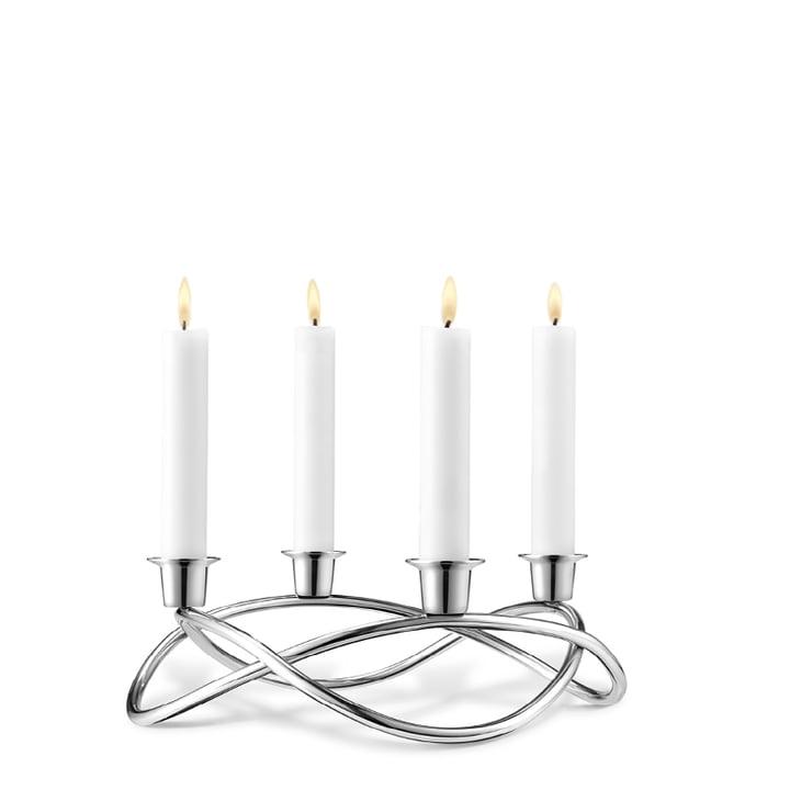 Georg Jensen - Season candleholder, mirror polished