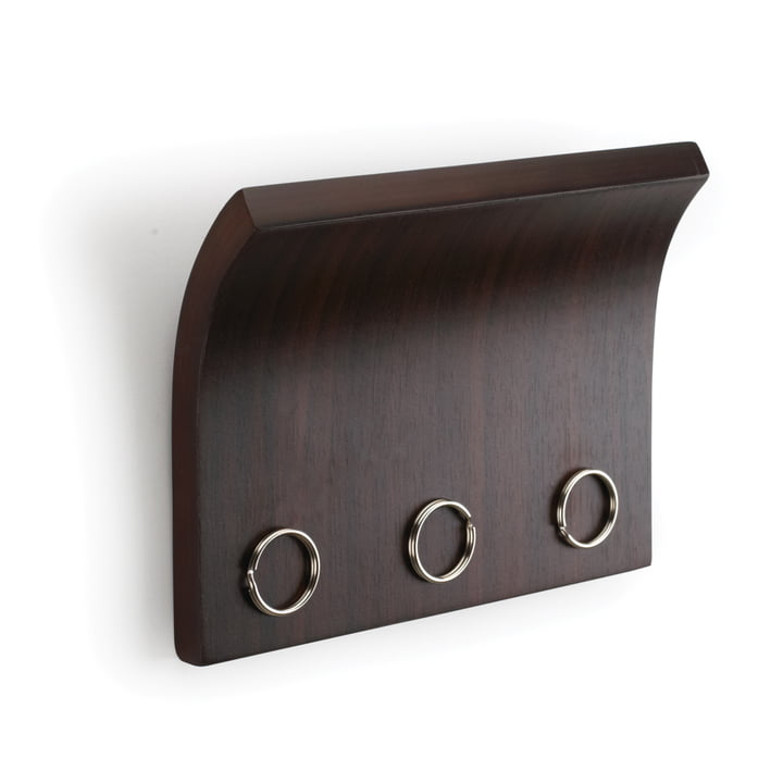 Umbra - Magnetter Key Panel, espresso