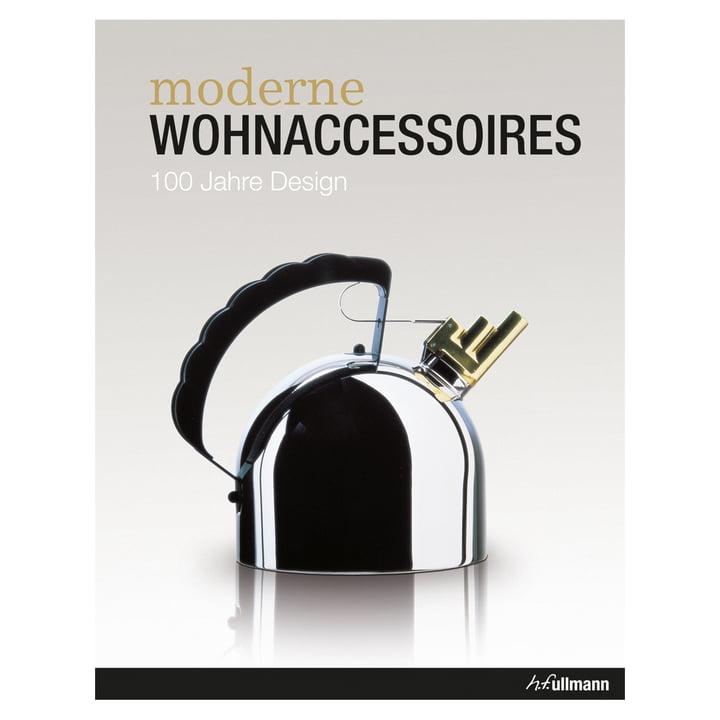 h.f.ullmann - Modern Home Accessories - Cover