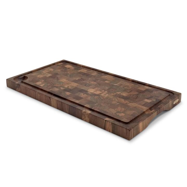 Skagerak - chopping board 27 x 50 cm, teak