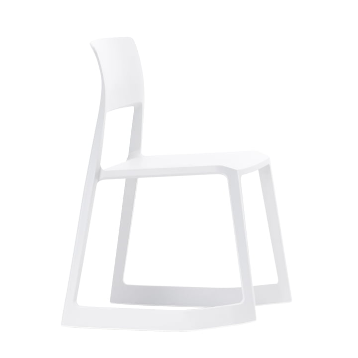 Tip Ton from Vitra in white