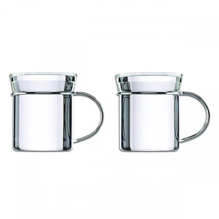 Mono - filio teacup, set of 2