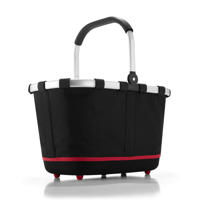 reisenthel - carrybag 2, black