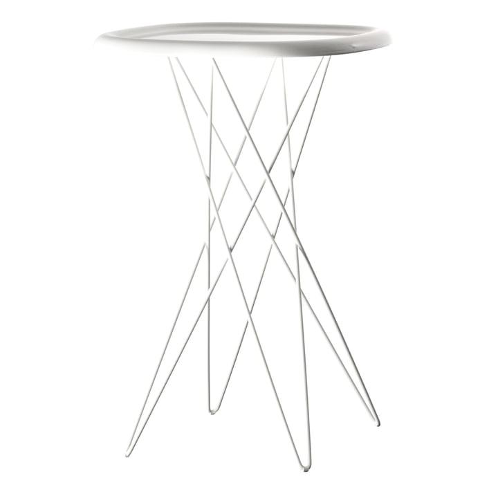Magis - Pizza Table, 70 cm, white