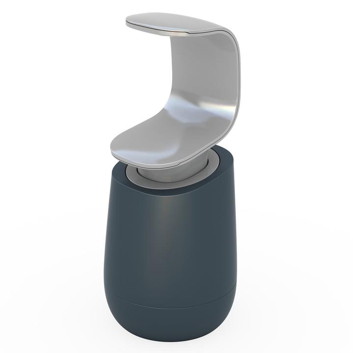 Joseph Joseph - C-pump soap-dispenser, grey