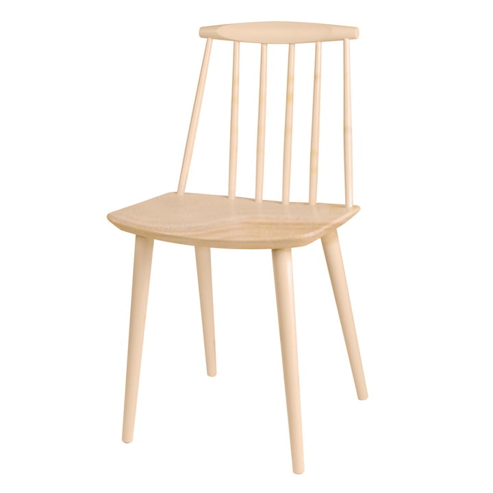 J77 Chair from Hay in beech (natural)