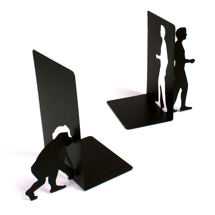 Doiy - Evolution Bookend