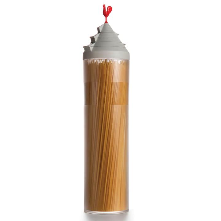 Ototo - Spaghetti Tower, storage tin