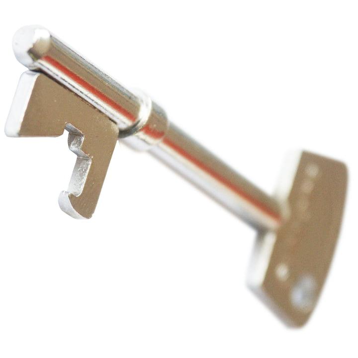 Suck UK - Key bottle opener - point, closeup